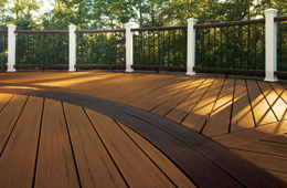 Choosing The Right Deck Advance Deck And Sunroom
