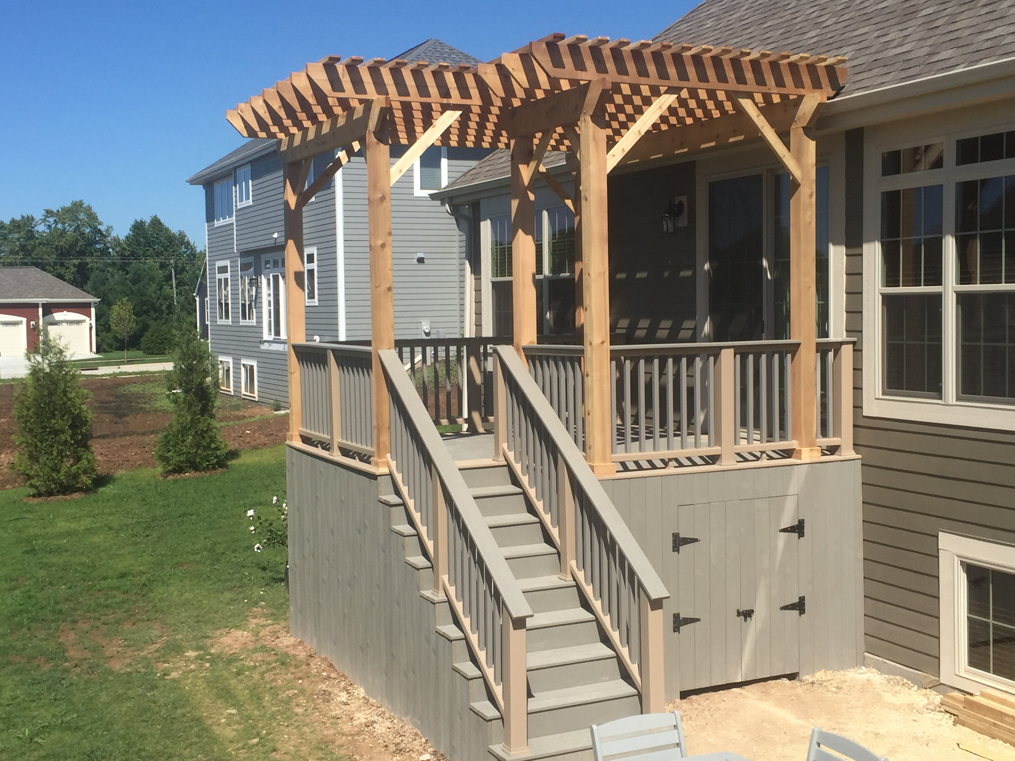 Trex Decks - AdvanceDeck and Sunroom - Trusted Illinois Contractor